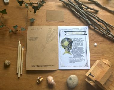 Booklets+handbooks